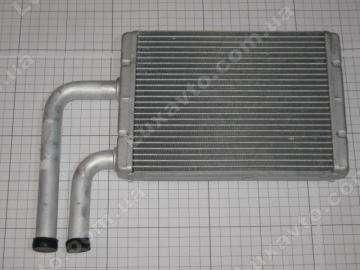 Радиатор печки (2 трубки) Chery Elara [2.0]