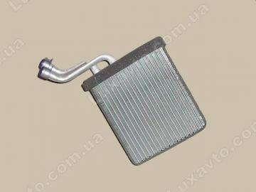 Радиатор печки, отопителя Great Wall Haval[H3,2.0], Great Wall Hover[H2,2.4]