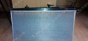Радиатор охлаждения Geely MK1 [1.6, -2010г.] (CDN)  1016001409