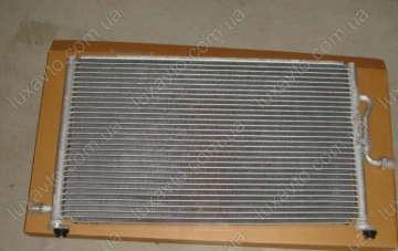 Радиатор кондиционера Дэу Матиз (Daewoo Matiz) КМС