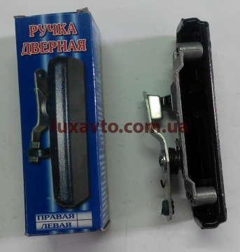 Ручка наружная дверная 1102 правая для Таврия/Славута