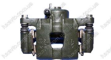Суппорт тормозной передний правый Сhery QQ (Чери Ку Ку)