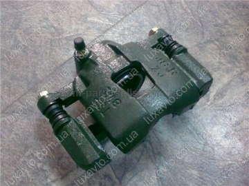 Суппорт тормозной передний правый Сhery QQ (Чери Ку Ку) (оригинал)
