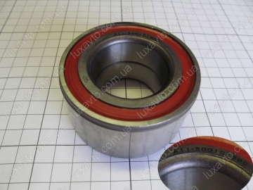 Подшипник передней ступицы (вн. диаметр 39мм) Chery Amulet [1.6,-2010г.], Chery Amulet [-2012г.,1.5], Chery Amulet [FL,1.5,2012г.-], Chery Jaggi [S21,1.3], Chery Kimo [S12,1.3,AT], Chery Kimo[S12,1.3,MT]