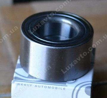 Подшипник передней ступицы BYD F3[1.6, -2010г.], BYD F3R[1.5,HB], Emgrand EC7[1.8], Emgrand EC7RV[1.5,HB], Emgrand EC7RV[1.8,HB], Geely FC, Geely SL