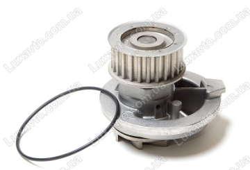 Помпа Шевроле Лачетти 1.8 (Chevrolet Lacetti), Дэу Нубира 1.8-2.0 (Daewoo Nubira) Onnuri