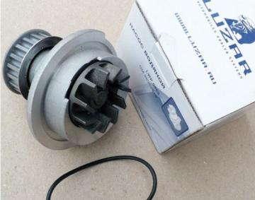 Помпа Шевроле Ланос (Chevrolet Lanos) 1.5 Luzar (водяной насос)