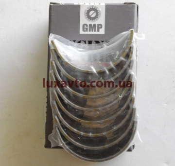 Вкладыши Дэу Матиз (Daewoo Matiz) 0,8 коренные 0,25 GMP Корея