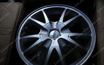 Диск колесный (литой) Chery A13 [Forza,HB], Chery A13[Forza,Sedan]