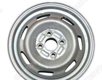 Диск колесный (стальной) Geely CK1[-2009г.], Geely CK2