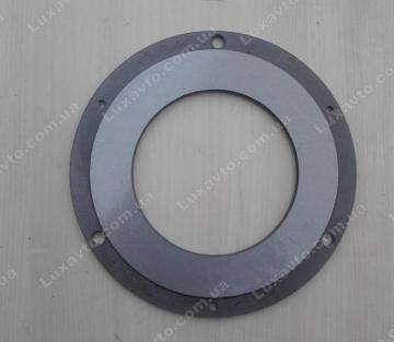 Тормозной диск Таврия, Славута 1103 передний нового образца (круглый) заводской металл ЗАЗ