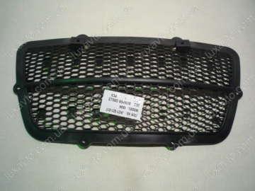 Решетка переднего бампера Чери Джаги S21 (Chery Jaggi) центральная