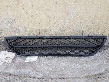 Решетка бампера центральная Lifan 620 [Solano]
