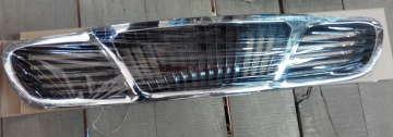 Решетка радиатора Дэу Ланос (Daewoo Lanos) Тайвань (нового образца)
