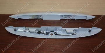 Ручка крышки багажника Дэу Ланос (Daewoo Lanos)(T150) Sedan GM в сборе