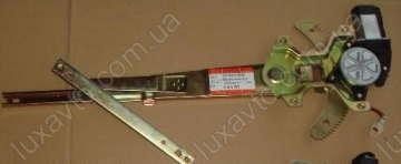 Стеклоподъемник передний правый электрический Сhery QQ (Чери Ку Ку)