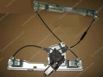 Стеклоподъемник двери передней левой (электрический) Emgrand EC7[1.8], Emgrand EC7RV[1.8,HB]