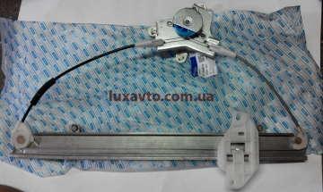 Стеклоподъемник Дэу Ланос (Daewoo Lanos) CRB электро шестерня правый