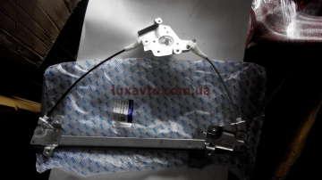 Стеклоподъемник Дэу Нексия (Daewoo Nexia) электро правый СRB, OEM