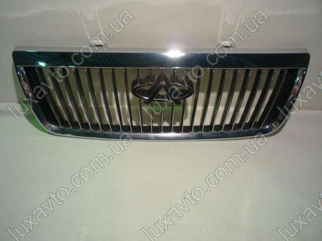 Купить решетку радиатора для автомобиля Дэу (Daewoo), ЗАЗ