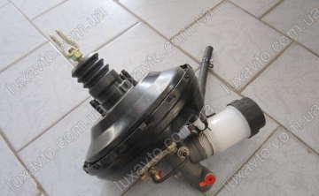 Цилиндр тормозной главный Джили СК (Geely CK) с АБС с вакуумом 1.5L CK
