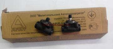 Задний тормозной цилиндр Таврия 1102, Славута 1103 Агат