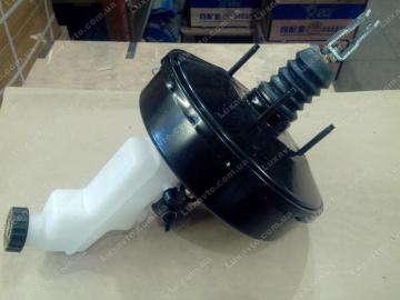 Цилиндр тормозной главный + вакуумный усилитель Geely Emgrand EC7RV[1.5,HB], Emgrand EC7RV[1.8,HB]
