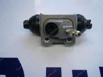 Цилиндр тормозной рабочий, задний левый (СК, без ABS) Geely CK1[-2009г.], Geely CK1F[2011г.-]