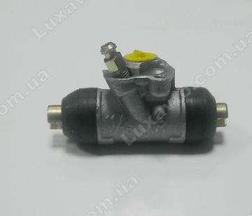 Цилиндр тормозной рабочий, задний правый Geely GC6 [LG-4], Geely MK1 [1.6, -2010г.], Geely MK2 [1.5, 2010г.-], Geely MKCross [HB]