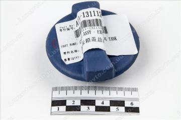 Крышка расширительного бачка Chery A13 [Forza,HB], Chery Amulet [1.6,-2010г.], Chery Amulet [-2012г.,1.5], Chery Amulet [FL,1.5,2012г.-], Chery Karry [A18,1.6]