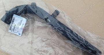 Патрубок (труба) к водяному насосу (помпе) Дэу Ланос 1.5 (Daewoo Lanos) GM