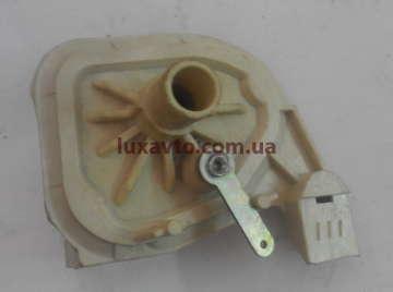 Кран отопителя (печки) Таврия 1102 старого образца