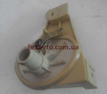 Кран отопителя (печки) Таврия 1103 нового образца
