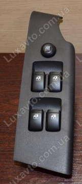 Кнопки стеклоподьемников Шевроле Авео (Chevrolet Aveo) T-250 на 4 кнопки OE