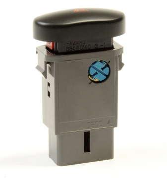 Кнопка включения аварийной сигнализации Дэу Нексия (Daewoo Nexia) GM