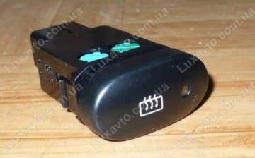Кнопка обогрева заднего стекла Дэу Нексия (Daewoo Nexia) GM