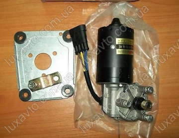 Мотор стеклоочистителя передний Сhery QQ (Чери Ку Ку) FR
