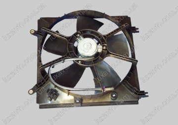 Вентилятор охлаждения двигателя первичный Сhery Tiggo (Чери Тигго)