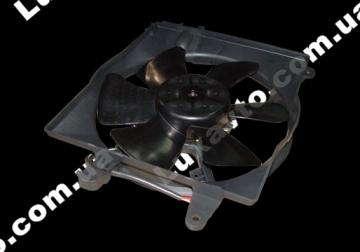 Вентилятор охлаждения Chery QQ 465 S11