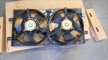 Вентилятор охлаждения Chery Forza A13
