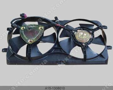 Вентилятор охлаждения Chery Amulet A15