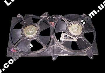 Вентилятор охлаждения Chery Elara A21
