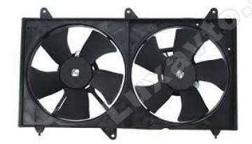 Вентилятор охлаждения Chery M11
