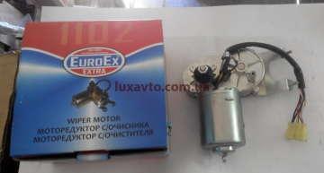 Моторедуктор стеклоочистителя Таврия 1102 передний EuroEx