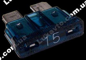 Предохранитель 60 A (синий) Chery Amulet [1.6,-2010г.]