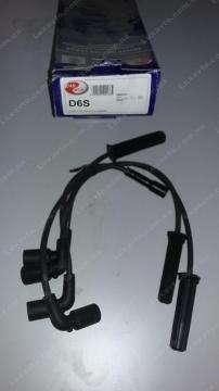 Высоковольтные провода Дэу Ланос 1.4-1.5 (Daewoo Lanos), Шевроле Авео 1.4-1.5 (Chevrolet Aveo) JM