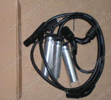 Высоковольтные провода Дэу Нексия 1.5 8 клап. (Daewoo Nexia) SOHS HAN (пакет)