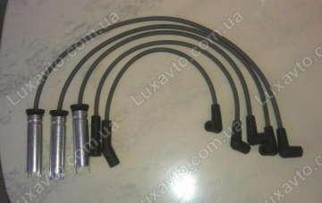 Высоковольтные провода Дэу Нексия 1.5 8 клап. (Daewoo Nexia) SOHS Valeo