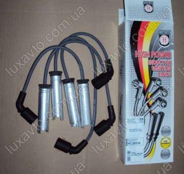Высоковольтные провода Дэу Ланос 1.5 (Daewoo Lanos), Шевроле Авео 1.5 (Chevrolet Aveo), Дэу Нексия 8 клапан. (Nexia) HORT