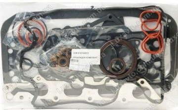 Комплект прокладок двигателя Шевроле Авео 1.6 (Chevrolet Aveo) , Шевроле Лачетти 1.6 (Chevrolet Lacetti) полный Autox (метал)